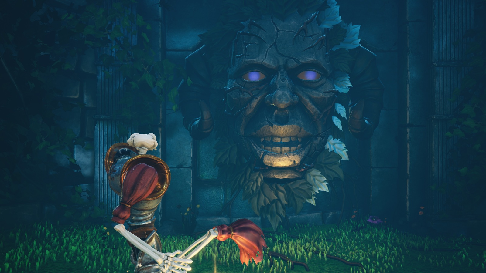 Medievil HD Remastered for PS4 image