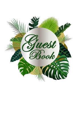 Guestbook by Hafiz Aldino