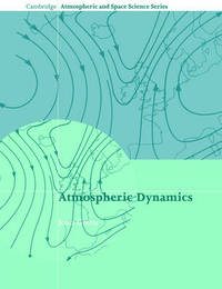 Cambridge Atmospheric and Space Science Series by John Green image