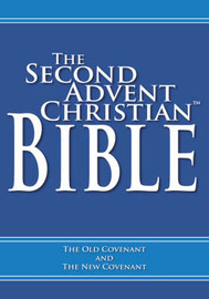 The Second Advent Christian Bible image
