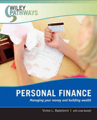 Personal Finance by Vickie L Bajtelsmit image
