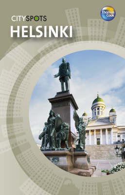 Helsinki by Barbara Radcliffe Rogers