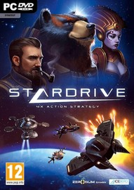 Stardrive for PC