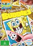 Spongebob: Bikini Bottom Buddies on DVD