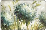 Hydrangea Field Placemats (set of 6)