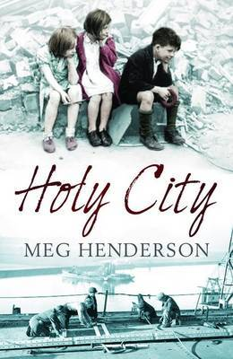 The Holy City by Meg Henderson image
