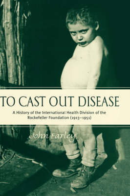 To Cast Out Disease by John Farley