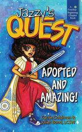 Jazzy's Quest by Carrie Goldman