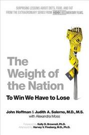 The Weight of the Nation by John Hoffman