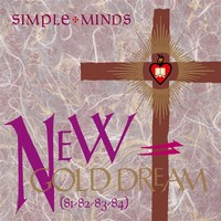 New Gold Dream (81/82/83/84) by Simple Minds image