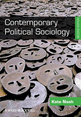 Contemporary Political Sociology by Kate Nash image