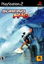 Surfing H30 for PlayStation 2