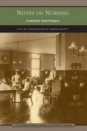 Notes on Nursing (Barnes & Noble Library of Essential Reading) by Florence Nightingale