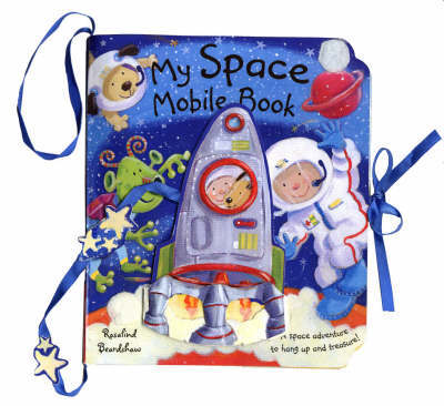 My Space Mobile Book