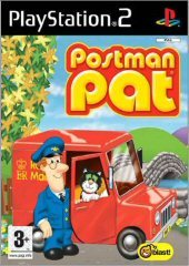Postman Pat for PlayStation 2
