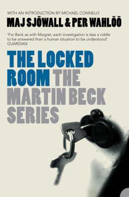 The Locked Room by Maj Sjowall image