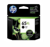 HP 65XL Black High Yield Ink Cartridge