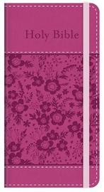 The KJV Compact Bible: Promise Edition [pink] by Compiled by Barbour Staff