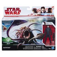 Star Wars: Force Link 2.0 - Rathtar & Balatik