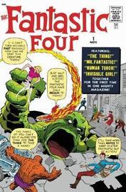 Fantastic Four Omnibus Vol. 1 (new Printing) by Stan Lee