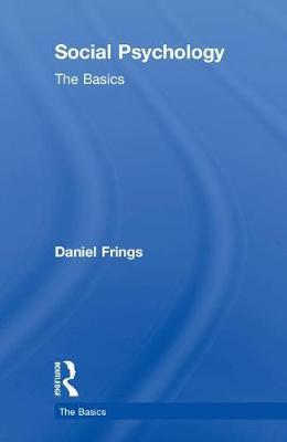 Social Psychology by Daniel Frings image