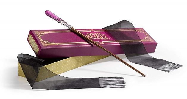 Fantastic Beasts: Premium Replica Wand - Seraphina Picquery
