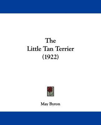 The Little Tan Terrier (1922) by May Byron image
