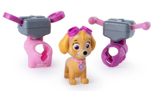 Paw Patrol: Action Pack Pups - Multi-Pack Skye
