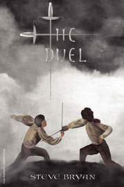 The Duel by Steve Bryan image