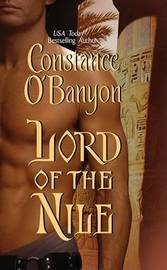 Lord of the Nile by Constance O'Banyon image