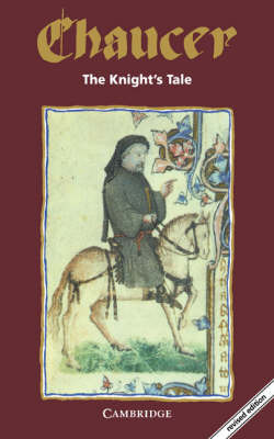 Selected Tales from Chaucer by Geoffrey Chaucer