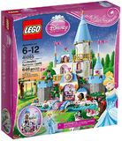 LEGO Disney Princess - Cinderella's Romantic Castle (41055)