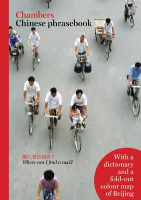 Chambers Chinese Phrasebook