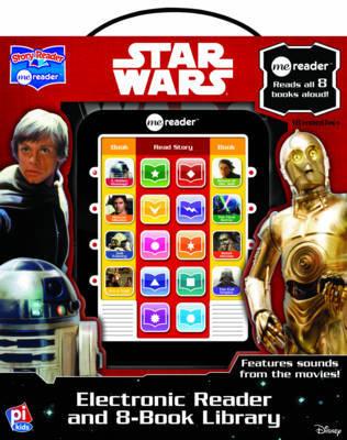 ME Reader Star Wars Saga image