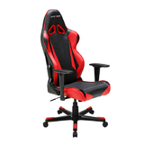 DXRacer Racing Series LED Gaming Chair (Black & Red) for