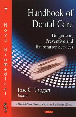 Handbook of Dental Care image