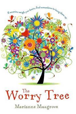 The Worry Tree by Marianne Musgrove image