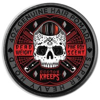 Sourpuss: Kustom Kreeps - Pomade Dead Weight (Super Heavy)