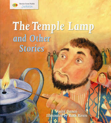 "The ""Temple Lamp"" and Other Stories by Anita Ganeri"