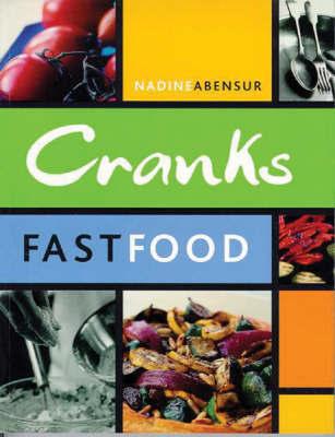 Cranks Fast Food by Nadine Abensur image