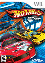 Hot Wheels: Beat That for Nintendo Wii