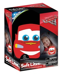 Disney: Soft Lite Night Light - Cars