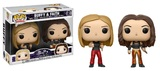 Buffy & Faith - Pop! Vinyl 2-Pack (LIMIT - ONE PER CUSTOMER)