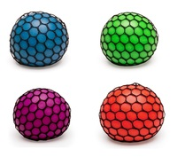 Atomic Brain - Stress Ball (Assorted Colours) image
