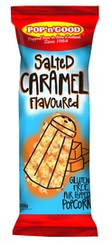 Pop'n'Good - Salted Caramel (150g)