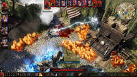 Divinity: Original Sin 2 Definitive Edition for PS4