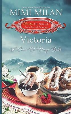 Victoria - A Cinco de Mayo Bride by Mimi Milan