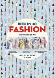 Terrific Timelines: Fashion by Richard Ferguson
