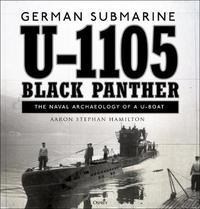 German submarine U-1105 'Black Panther' by Aaron Stephan Hamilton