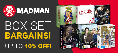 Box Set Bargains!